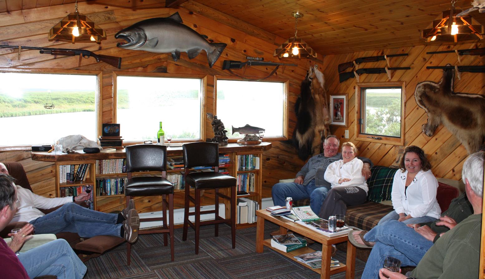 wildlife viewing tours