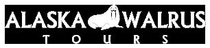 Alaska Walrus Tours Logo